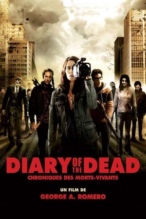 Diary of the Dead : Chroniques des morts-vivants
