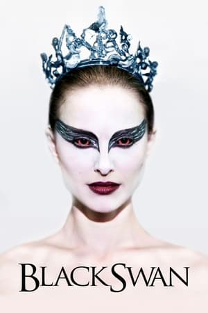 Black Swan (2010) is one of the best movies like Moulin Rouge! (2001)