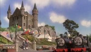 Thomas & Friends Season 7 :Episode 11  Bad Day At Castle Loch