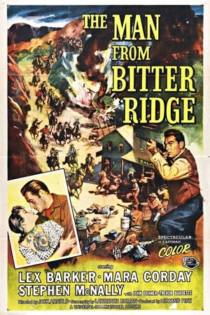 Image The Man from Bitter Ridge