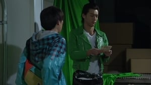 Kamen Rider Season 21 :Episode 31  Repaying a Favor, Scheme, Purple Medals