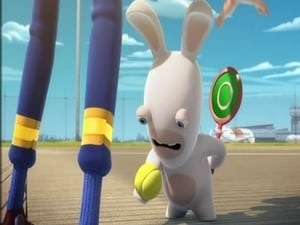 Rabbids Invasion: 1×6