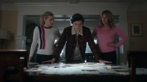 Riverdale Season 2 :Episode 15  Chapter Twenty-Eight: There Will Be Blood