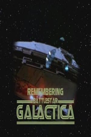 Image Remembering 'Battlestar Galactica'