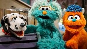 Sesame Street Season 47 :Episode 32  Rudy Lets Loose