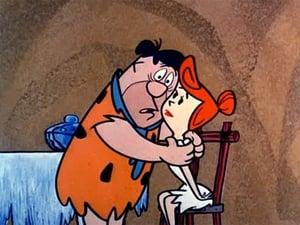 Os Flintstones: 2×24