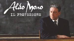 Italian movie from 2018: Aldo Moro -  il Professore