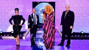 RuPaul's Drag Race UK: Season 3 Episode 1