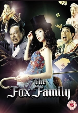 The Fox Family (2006) Subtitle Indonesia