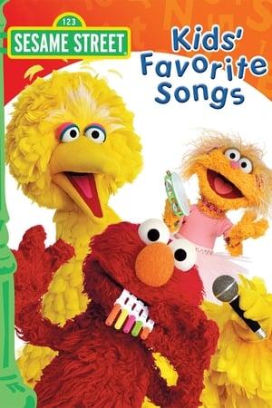 Image Sesame Street: Kids' Favorite Songs