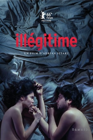 Illégitime  (Ilegitim) streaming