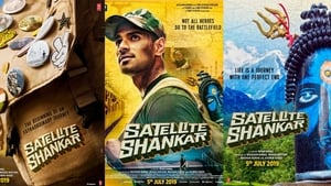 Satellite Shankar (2019) Bollywood Full Movie Watch Online Free Download HD