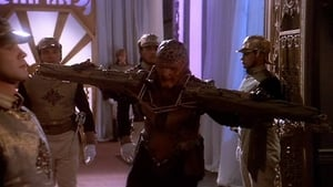 Babylon 5 - What Ever Happened to Mr. Garibaldi? Wiki Reviews