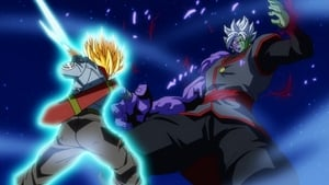 Dragon Ball Super: 4×20