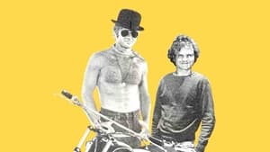 Little Fauss and Big Halsy (1970)