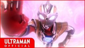 Ultraman Z (Zett) Episode 8 Eng Sub