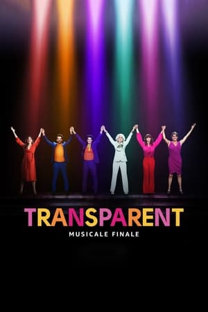 Transparent: Musicale Finale-Azwaad Movie Database