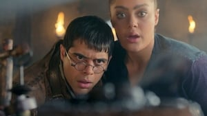 Watch S3E2 - The Outpost Online