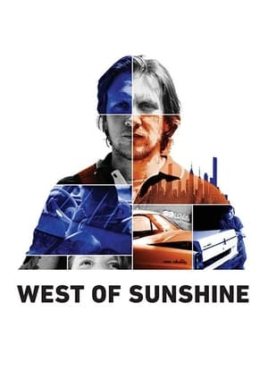 West of Sunshine cover