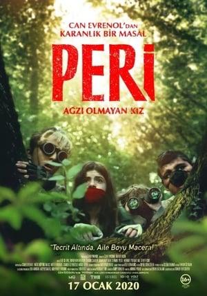 Peri: Ağzı Olmayan Kız