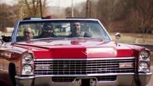 Big Red Caddy, Part II