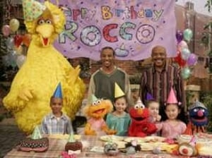 Sesame Street Season 37 :Episode 18  Season 37, Episode 18