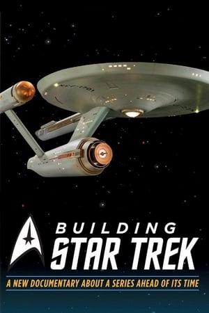 Image Building Star Trek