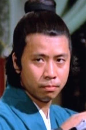 Huang Pei-Chih isTiger Mansion Leader Chen Jie