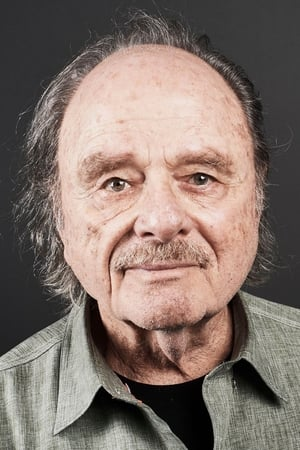 Harris Yulin isGeorge Grierson