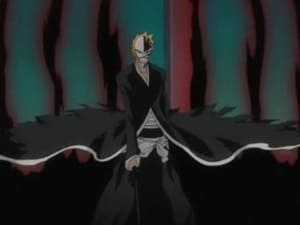 Ulquiorra's Scheme, the Moment when the Sun Sets