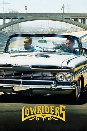 Lowriders Torrent, Download, movie, filme, poster