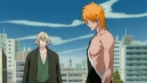 Bleach - Ichigo's Resolution episodio 45 online