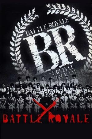Assistir Battle Royale Collection Coleção Online Grátis HD Legendado e Dublado