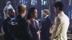 Shadowhunters 1×12