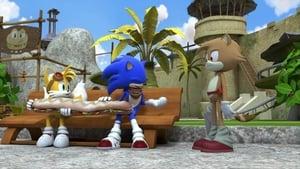 Sonic Boom: 1×24