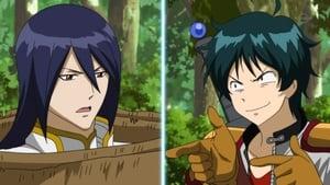 Ixion Saga: Dimensional Transfer Season 1 Episode 11