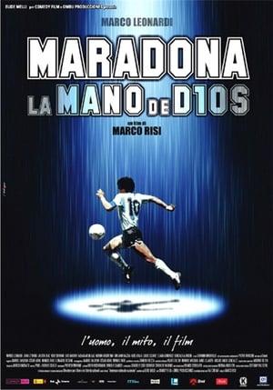 VER Maradona: La mano de Dios (2007) Online Gratis HD
