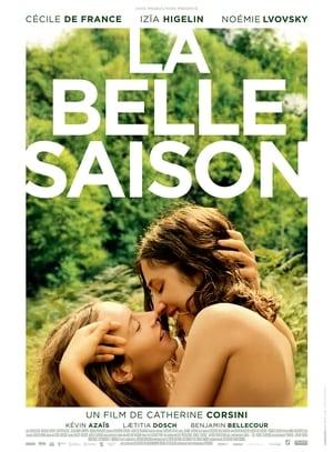 Un amor de verano (La belle saison) (2015)