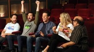 It's Always Sunny in Philadelphia: 14.Sezon 2.Bölüm Reklamsız izle