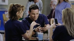 Grey's Anatomy: 12×6