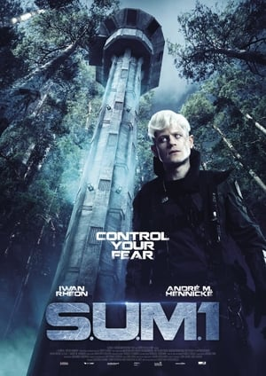 S.U.M.1: O Soldado da Resistência Torrent, Download, movie, filme, poster