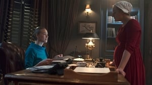 The Handmaid's Tale : la servante écarlate Saison 2 Episode 8 en streaming