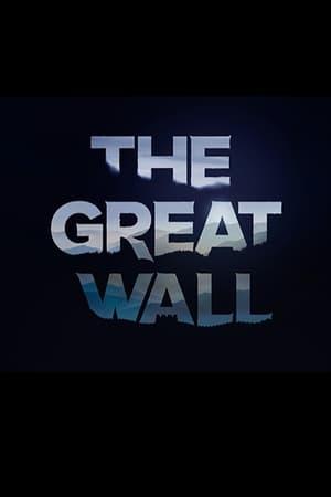 Capa do filme The Great Wall