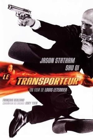 poster The Transporter