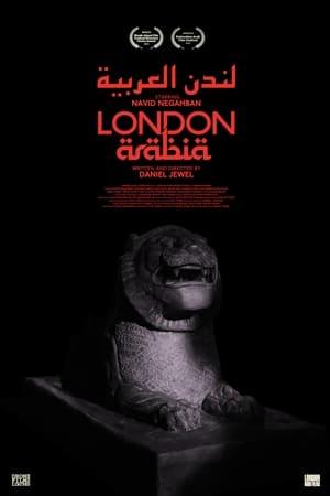London Arabia-Navid Negahban