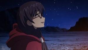 100-man no Inochi no Ue ni Ore wa Tatteiru 1. Sezon 8. Bölüm (Anime) izle