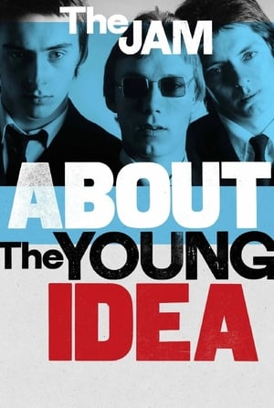 Image The Jam: About The Young Idea