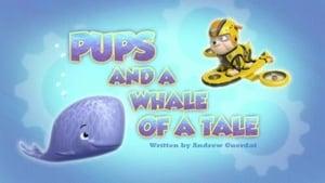 Paw Patrol: Season 3 Episode 43