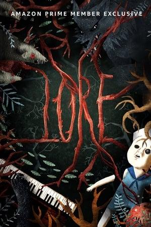 Crenças – Histórias de Horror: Season 1