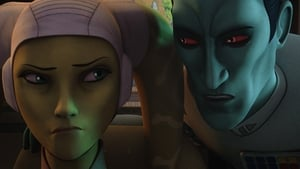 Star Wars Rebels season 3 Episode 4